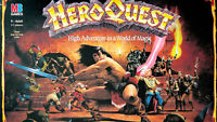 Replacement Parts Pieces for HeroQuest Board Game YOUR CHOICE