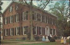 (fcl) Bardstown KY: My Old Kentucky Home, State Shrine