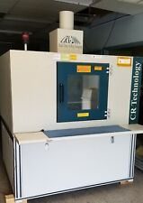 Cr Technology Crx2000 X-Ray Inspection System Dom 0899