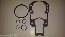 Outdrive Mounting Gasket Kit for Alpha One or Generation II replaces 27-94996Q2