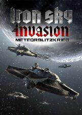 Iron Sky: invasión-meteorblitzkrieg DLC [PC | Mac descarga]