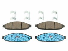 For 2004-2008 Chrysler Pacifica Brake Pad Set Front TRW 21533GK 2005 2006 2007