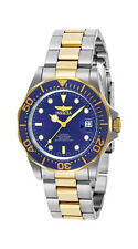 Invicta Men's 8928 Pro Diver Automatic 3 Hand Blue Dial Watch