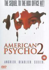 American Psycho 2 [DVD][Region 2]