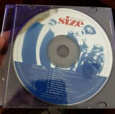 Bee Gees - Size Isn't Everything (disc only)- MUSIC CD - FREE POST