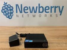 Dell N10D Wyse 3040 Thin Client 2GB RAM 16GB SSD w/ AC Adapter