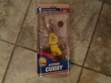 McFarlane NBA Series 28 Stephen Curry Golden State Warriors GTS EXCLUSIVE Figure
