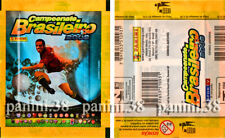 "RARE !! Pochette ""CAMPEONATO BRASILEIRO 2009"" packet, tüte, bustina PANINI"