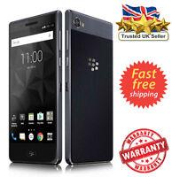 Blackberry Motion BBD100-1 Black 32GB 4G Factory Unlocked Secure Smartphone