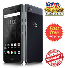 Blackberry Motion BBD100-1 Black 32GB 4G Factory Unlocked Secure Smartphone