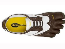 Vibram fivefingers Golf shoes  Women 38/6.5 Kangaroo Leather Sold Out At Retail