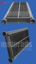Mazda RX8 heater matrix NEW superior copper & brass  Made in UK