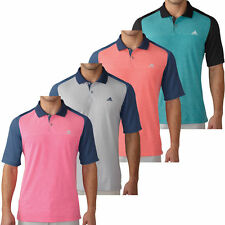 adidas Polycotton Polo Casual Shirts for Men