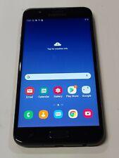 Samsung Galaxy J7 (2018) SM-J737A,16GB,Black, AT&T Locked, Fair Condition :AA631