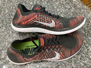esclavo puño Industrializar  Nike Flyknit Free 4.0 Sneakers for Men for Sale | Authenticity Guaranteed |  eBay