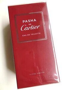 Pasha De Cartier 100ml EDT Authentic Perfume for Men COD PayPal Ivanandsophia