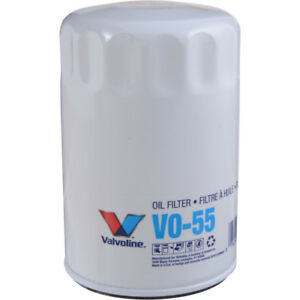 Engine Oil Filter Valvoline VO-55 New