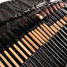 Multi-functional 32pcs Soft Natural Cosmetic Eyebrow EyeShadow Makeup Brush Set