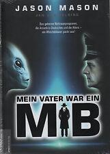 MEIN VATER WAR EIN MIB - Jason Mason & Jan van Helsing BUCH - NEU