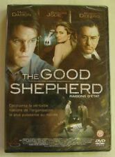 DVD THE GOOD SHEPHERD / RAISONS D'ETAT - Matt DAMON / Robert DE NIRO - NEUF