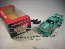 "Porsche 935 ""Vaillant"" Scalextric - Exin Ref. 4071"