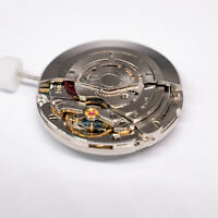 Watch Movement for 3186 GMT II Perlage Mechanical Automatic Movement Replacement