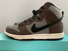 Nike SB Dunk High Pro,Baroque Brown,Gr.38,5,US6,Neu,Limited Edition,Sold Out❗️