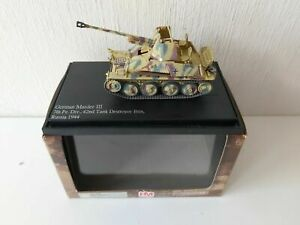 Hobby Master 1/72 German Marder III - 7th Panzer Div, Russia 1944 - HG4103