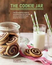 The Cookie Jar : 90 Scrumptious Recipes for Home-Baked Treats from Choc Chip