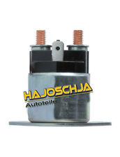 Magnetschalter Relais Anlasser Starter Solenoid Honda Motor GXV340 GXV390  12 V
