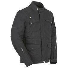 Blousons toutes saisons coton ajustable pour motocyclette