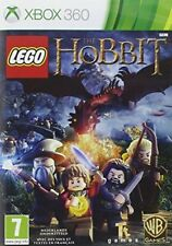 Lego The Hobbit - XBOX 360 neuf sous blister VF