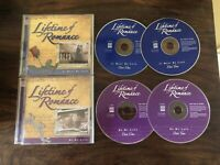 Lifetime of Romance CD Bundle - It Must be Love/Be my Love (READ)