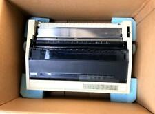 Fujitsu M3330D Large-Format Dot Matrix Printer ADP 2010100