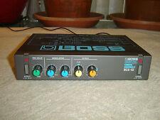 Boss RCE-10, Digital Chorus Ensemble, Vintage Unit