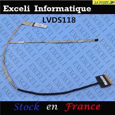 MSI Ge72 Pe70 Gt72s Msi1791 30 Broches EDP écran LCD DEL Câble K1n-3040026-H39