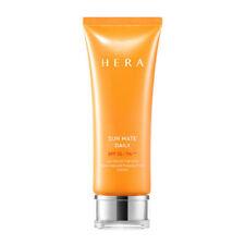 [Hera] Sun Mate Daily Spf35/Pa+ 70ml Korea Cosmetics Amorepacific Sunblock