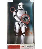 Figurine Star Wars Stormtrooper Disney Store 35 Cm figurilla figurina  beeldje
