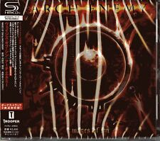 ARCH ENEMY-WAGES OF SIN-JAPAN SHM-CD F00