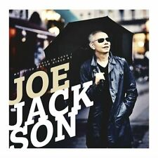 "Joe JACKSON Fools IN Love/Music to Watch Girls By Ltd 10 "" White Vinyl"