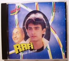 MOHD RAFI Special Jhankar  - Original CD 1993 Various Artist - BOLLYWOOD RARITY