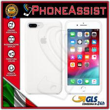 Cover e custodie bianchi Apple modello Per Apple iPhone 7 Plus per cellulari e smartphone