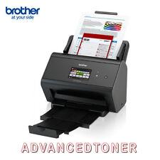 Brother ADS-2800W High speed Wi-Fi / Network Duplex Scanner