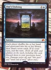 Sorcery Mythic Rare 1x Individual Magic: The Gathering Cards