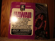 Compose Records 98029 Jack Dorsey Orchestra/Al Goodman Chorus - Hawaii 1960's