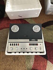 Revox A77 Stereo Tape Recorder