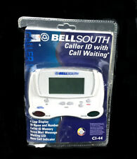 BellSouth Caller Id with Call Waiting Model Ci-44 Unused in Open Package