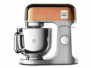 Küchenmaschine Knetmaschine Kenwood KMX760GD kMix Edition Rose Gold NEU & OVP