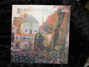 LP Black Sabbath  First Klassiker auf Nems