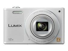 PANASONIC Lumix DMC-SZ10EG-K Digitalkamera - weiß - 16 Megapixel Neu & OVP